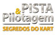 Segredos do Kart Logo